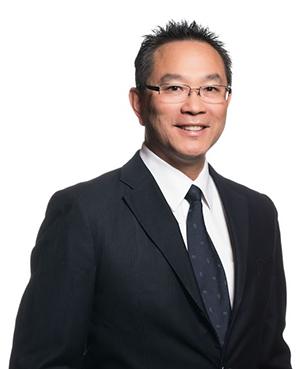 Dr Mark Chin - Zimmer Cryo