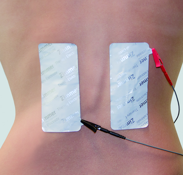 Electrodes, Ultrasound, Electro and Combination Therapy
