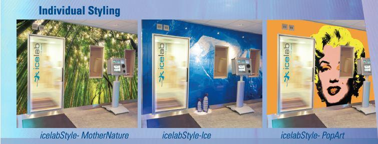 icelab custom styling