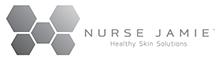Nurse Jamie Logo