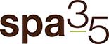 Spa 35 logo cryo