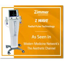 Z Wave As Seen In Modern Medicine