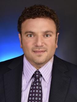 Dr Steven Bengelsdorf - Headshot