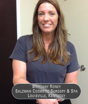 Salzman Cosmetic Surgery and Spa - Brittany_Roney