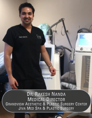 Dr. Nanda Z Wave Grandview