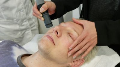 Sepi Spa - Cryo Facial after Endymed