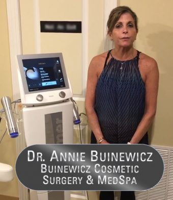 Dr Buinewicz with Z Wave