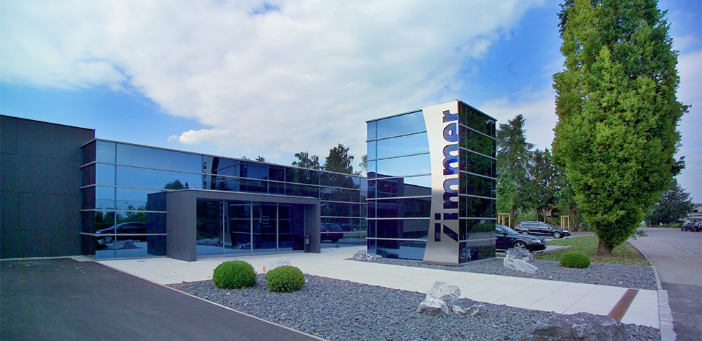 Zimmer MedizinSysteme Germany headquarters