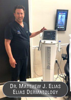 Dr Matthew Elias - Z Wave