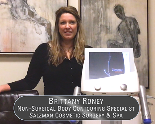 Brittany Roney - Z Wave for Enhanced Fat Reduction