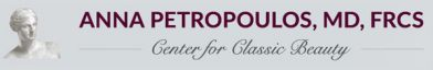Center for Classic Beauty Dr Petropoulos logo