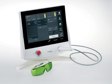 optonpro swivel base with glasses