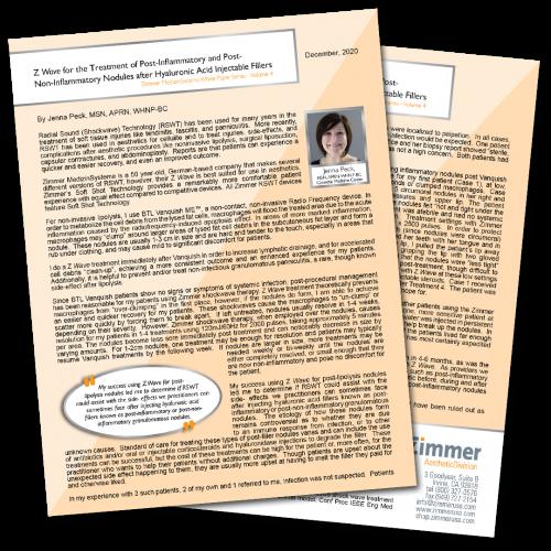 Jenna Peck - Z Wave White Paper 2-2021 Z News 2-2021