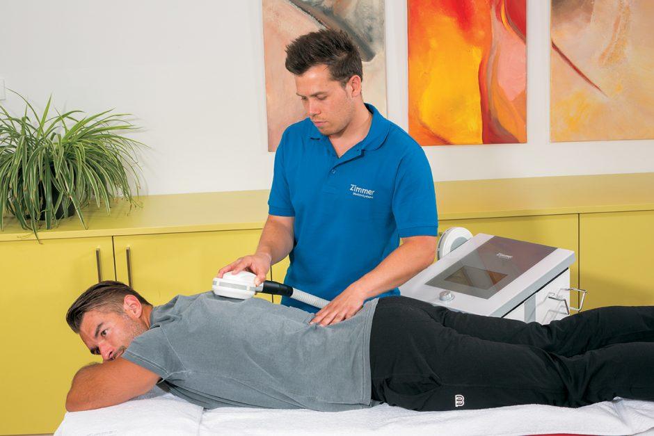 emFieldPro Dynamic Treatment