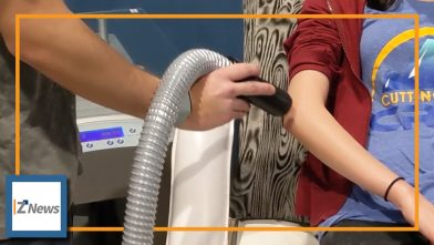 Cutting Edge Cryo Treatment gfx Z News 5-2021