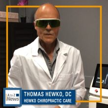 Dr. Hewko - Opton Pro A to Z News FEATURE