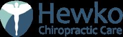 Hewko Chiropractic Care logo