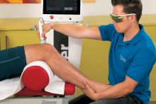 optonpro treatment lower leg