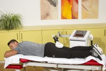 emFieldPro Treatment - Thigh - Static